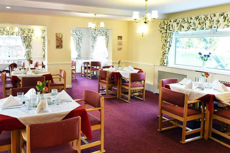 residential care home worsley manchester