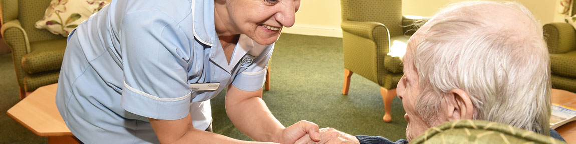 residential care service