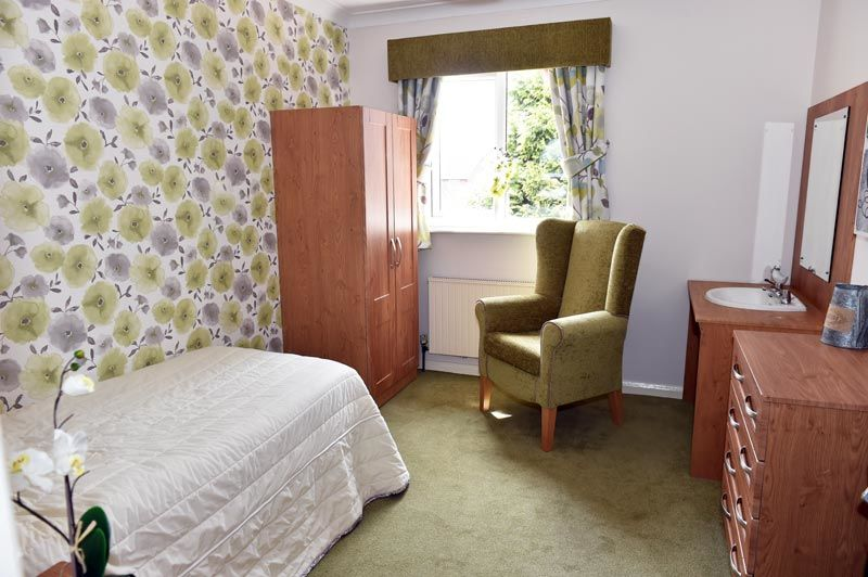 rotherham care home south yorkshire