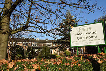 care home worsley manchester