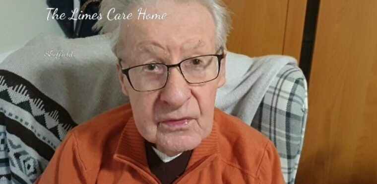 """""""Stay home stay safe"""" say care home residents in video message"""