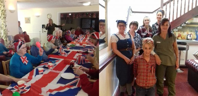 Street party to remember those who fought on D-Day