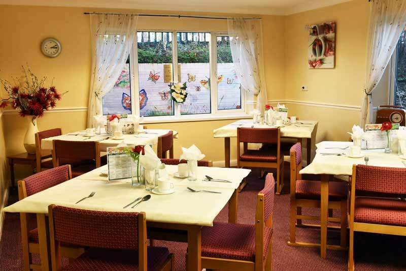 The Beeches Residential Care Home Stockton on Tees