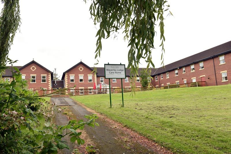 waverley lodge residential care home newcastle 2