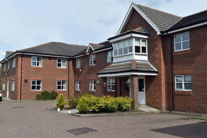 willowdene care home Hebburn featured